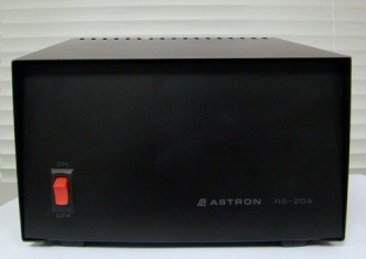 ASTRON RS-20A