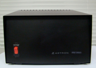 ASTRON RS-35A